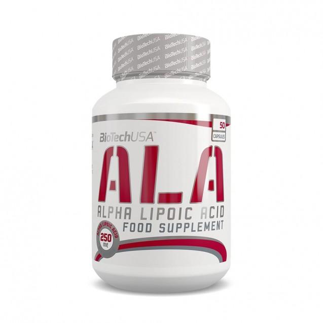 Ala BioTech USA 50 таблеток