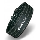 Пояс BioTech USA Austin 6 Power Belt Leather