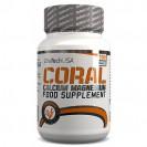 Coral Calcium Magnesium BioTech USA 100 таблеток