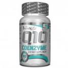 Q10 Coenzyme 100 mg BioTech USA 60 капсул