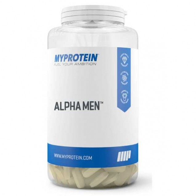 alpha men myprotein 240 t