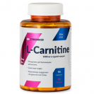 Cybermass L-Carnitine 90 капсул