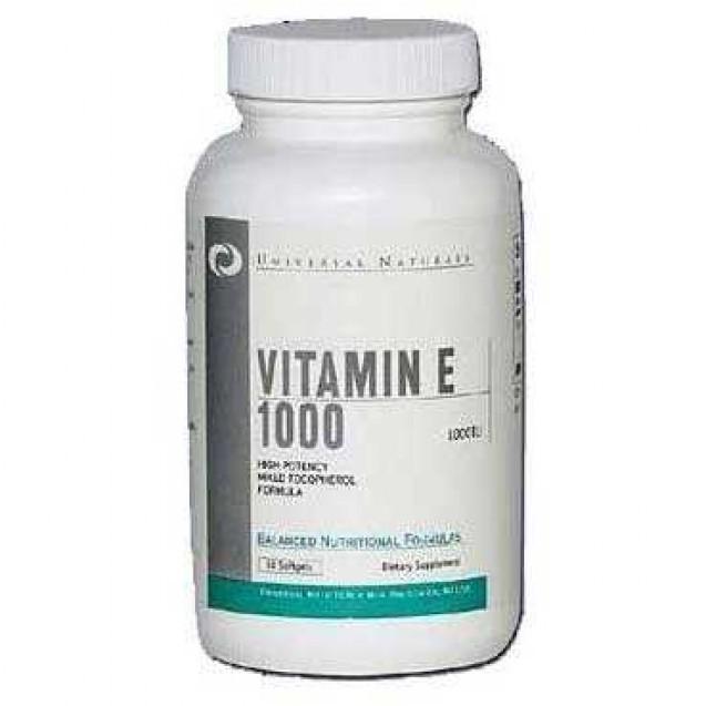 Vitamine E Universal 50k