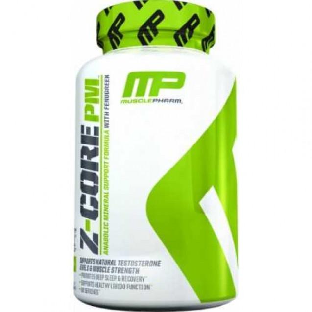 Z-Core PM, MusclePharm, 60 cap